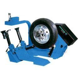 Tubeless Truck Tyre Changer