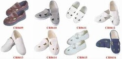 ESD Slippers, Antistatic Slippers And Clean Room Slippers