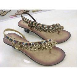 Bridal Sandals Suppliers, Manufacturers & Dealers in Delhi