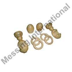 Wooden Curtain Fittings