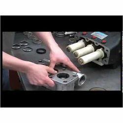 Plunger Pump Service
