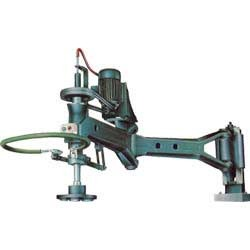 Stone Polishing Machines