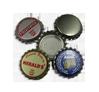 Printed Metal Crown Caps