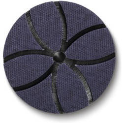 Cooling Backing Pad