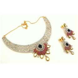 Bridal Imitation Jewellery