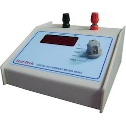 Digital AC Current Meter
