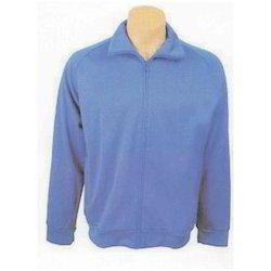 Blue Sports Wear Jacket
