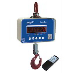 Hanging Scale (60 kg to 1 Ton)