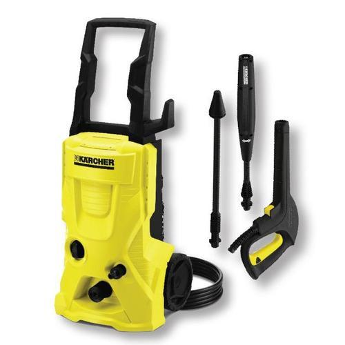 Karcher - High Pressure Jet Cleaners