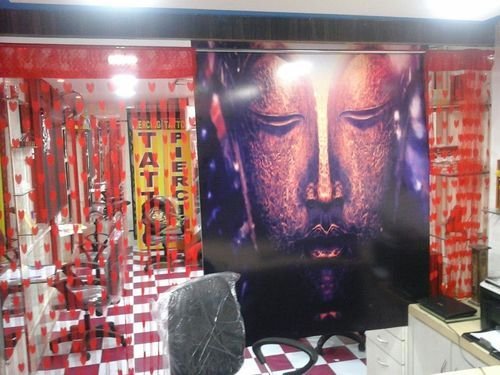 Ghatkopar Tattoo Studio