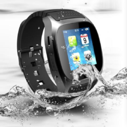 bluetooth sport watch