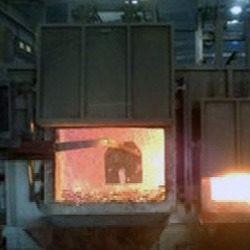 Melting Plant Furnace