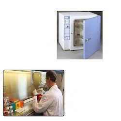 Incubator for Chemical Industry