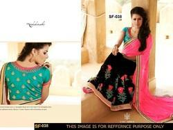 Bollywood Designer Stylish Party Wear Saree