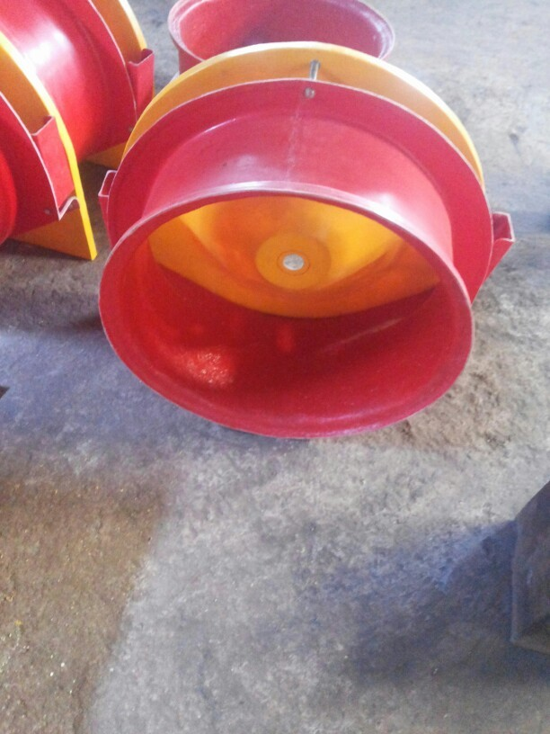 Agriculture Blower Fans : Frp blower fans for agriculture at rs piece fiber