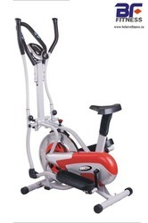 Orbitrack Elliptical Bike
