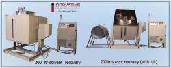 Solvent Dispenser System