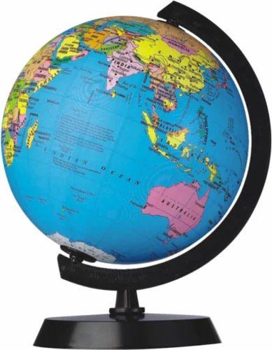 Educational World Globes Geographical Globe Exporter from Mumbai