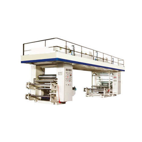 Adhesive Lamination Coating Machine