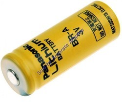 Panasonic Br A 3v Lithium Battery For PLC CNC & Fanuc