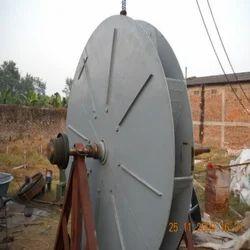 Centrifugal air fans