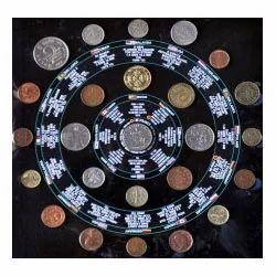 50 World Coins