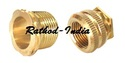 PPR Brass Molded Insert
