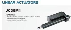 solar actuators