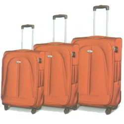 Soft Trolley Bag