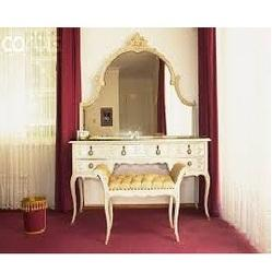 Wooden Dressing Table Designer Dressing Table