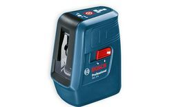 bosch gll 3 x professional laser level