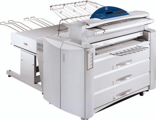 Xerox Printer Xerox Plan Printer