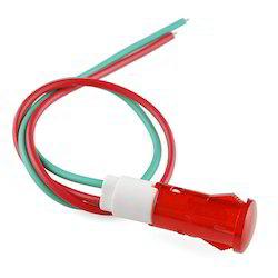 LED Indicator Light-Red