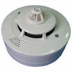 Addressable Zicom Smoke Detector