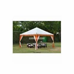 Indian Resort Tent