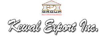 Kewal Export Inc.