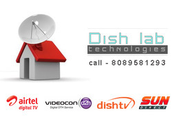 DTH_THRISSUR TATA SKY, AIRTEL DIGITAL TV, DISH TV, VIDEOCON