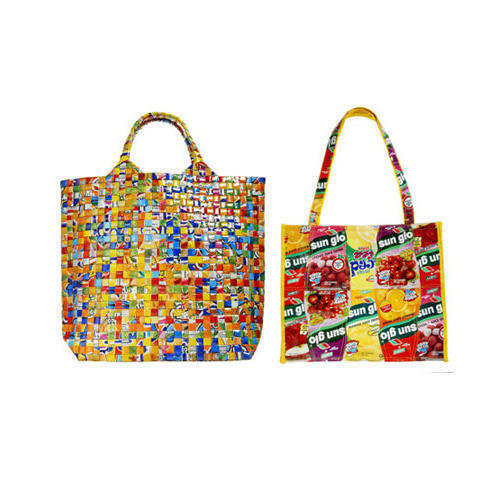 Recycled Plastic Bags In Ahmedabad प नर नव न करण ल स ट क ब ग अहमद द Gujarat Get Latest Price From Suppliers Of