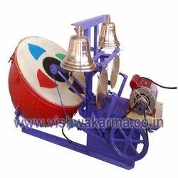 Temple Drum Machine