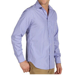 Formal Mens Cotton Shirts