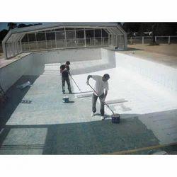 Swimming Pool Waterproofing Service