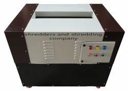 Industrial Paper Shredding Machines