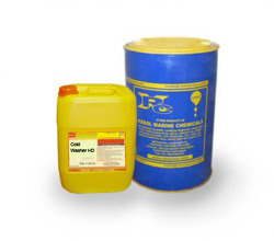 Degreaser Cold Wash and De limer, Low Foam Cleaner