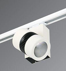Avior LED Track Light