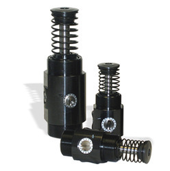 Enidine Industrial Shock Absorbers