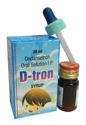 Ondansetron Syrup