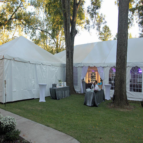 Local pop up tent rental Service Providers