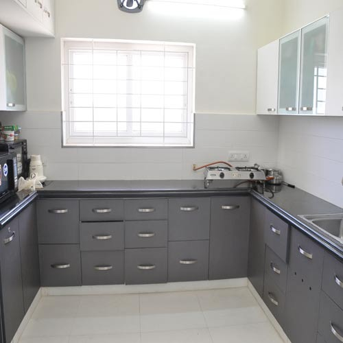 Modular kitchen interior services in chennai lohgendra for Kitchen interior images
