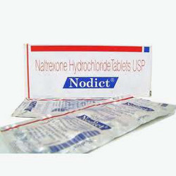 naltrexone tablets