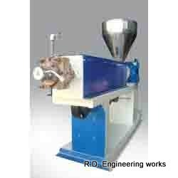 Soft Transparent Garden Pipe Machine